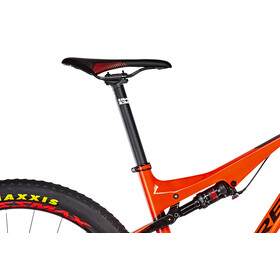 ORBEA OIZ M50 27,5 red/black